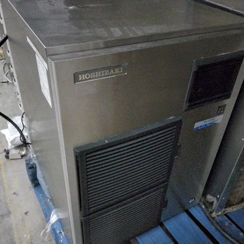 HOSHIZAKI ICE MAKER FM-480-AKE-HCN-S-SB