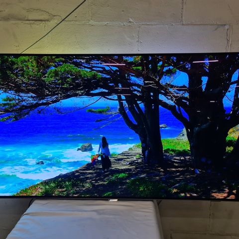 """PHILLIPS 55POS9002 55"""" OLED 4K ULTRA HD ANDROID SMART TV"""