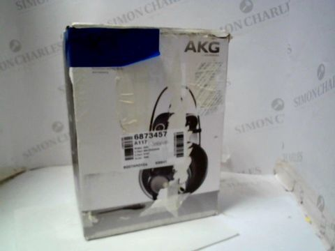 AKG K702 AUDIO HEADSET