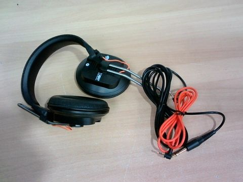 FOSTEX T50RPMK3 PROFESSIONAL SEMI-OPEN HEADPHONES