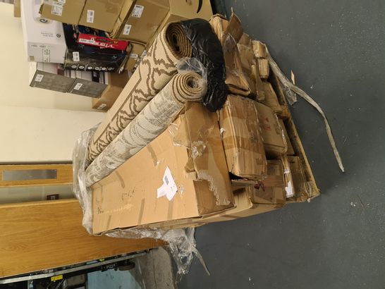 PALLET OF APPROXIMATELY 16 ASSORTED AS SEEN ON TV ITEMS TO INCLUDE: