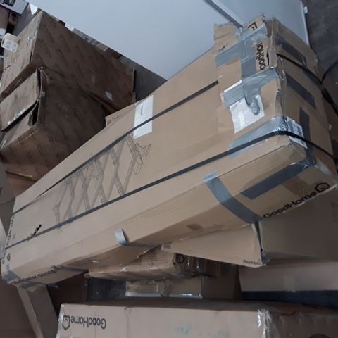 PALLET OF APPROXIMATELY 6 ASSORTED BOXED GOODHOME KITCHEN PULL OUT STORAGE UNITS