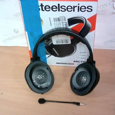 STEELSERIES ARCTIS 1 ALL PLATFORM WIRED GAMING HEADSET