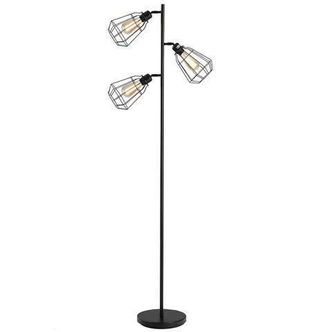 BOXED RETWEET 178CM TRADITIONAL FLOOR LAMP
