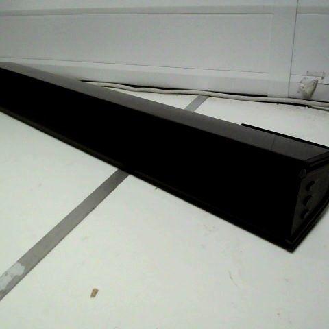 CELLO TELEVISION SOUNDBAR WITH 12 VOLT LEAD
